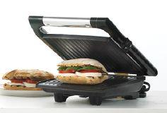 SNEAK PEEK:  Your choice $9.99 after $10 rebate! Bella panini maker