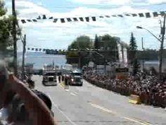 big truck, semitruck, truck race, semi truck