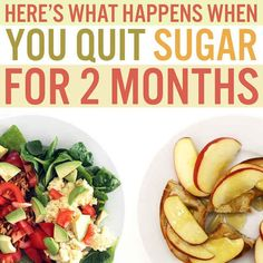 I Quit Sugar ... And Nothing Happened