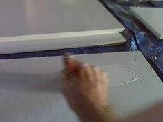 How to Paint Laminated Kitchen Cabinets thumbnail