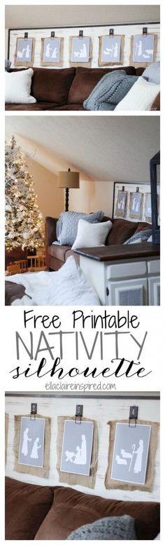 Free Printable Nativ