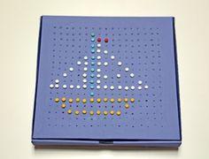 box and brad pin board