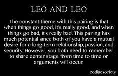 Leo and Leo