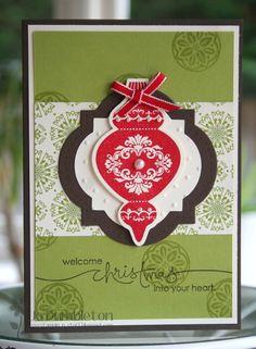 Ornament Keepsake Bundle