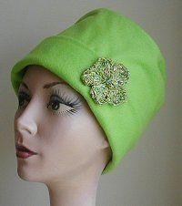 Chemo Cap hat photo, chemo cap pattern, free chemo, hat instruct, hat patterns, sew pattern, fleece hats, crafti idea, chemo hat
