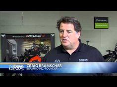 News - Brammo Benchmark - theDove.us