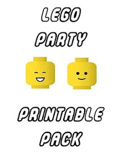 lego party - #LegoDuploParty