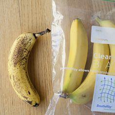 Keep your Banana Fresh