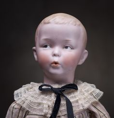 "vintage dolls | ... doll ""Whistling Jim""  I would love to have one like this"