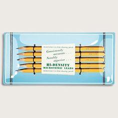 No. 2 Pencils Tray