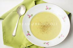 elena kovyrzina, fast recip, easi broccoli, broccoli soup, tasti recip, soup recipes, delici tasti, cream, awesom recip