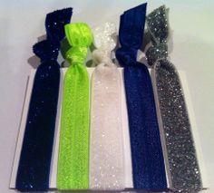 Super Bowl Seahawks Super Glitter Pack