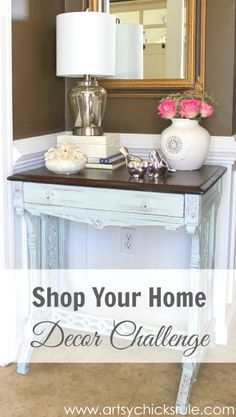 Shop Your Home - Dec