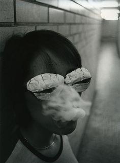 Shomei Tomatsu 1960's