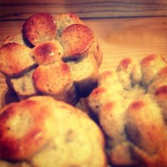 Coconut Banana Muffins – No Sugar & Gluten Free