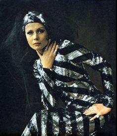 Biba ensemble, 1970s