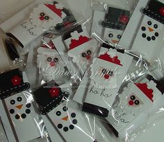 Dawns stamping thoughts Stampin'Up! Demonstrator Stamping Videos Stamp Workshop Classes Scissor Charms Paper Crafts: Craft fair goodies