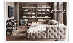 XL sofa