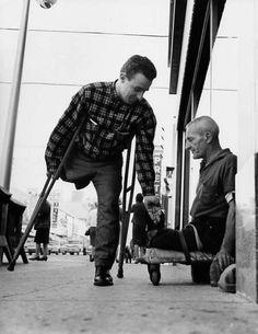 leg, peopl, humanity restored, heart, faith, inspir, beauty, quot, helping hands