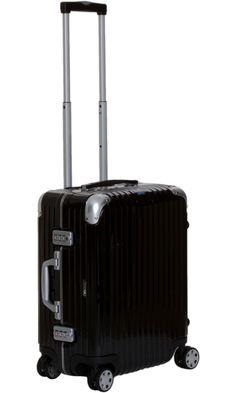 "Holiday Travel Essentials: RIMOWA  22"" Limbo Cabin Multiwheel®"