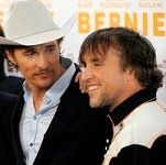 #Boyhood Have you read @InterviewMag McConaughey with old pal Linklater? Great interview!  Tinsel & Tine (Reel & Dine): Favorite Moments: BOYHOOD