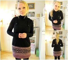 Marius-dress