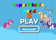 Super Pinkie Pie World 3