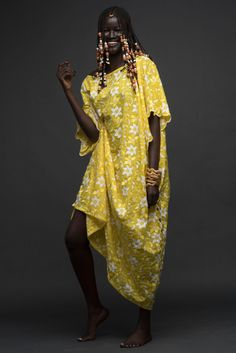 Khoudia Diop by Joey