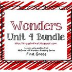 Wonders Unit 4 Bundle