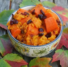Thanksgiving Tzimmes #thanksgiving #recipe #Thanksgivukkah