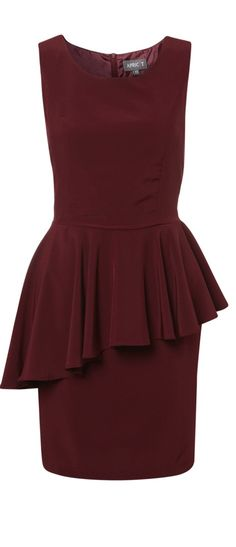 How to Wear a Peplum at http://boomerinas.com/2012/04/how-to-wear-a-peplum-if-you-have-curves/
