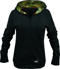 The Game's Realtree Girl jacket must must have