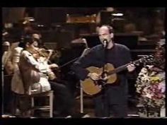▶ James Taylor The Water Is Wide - YouTube