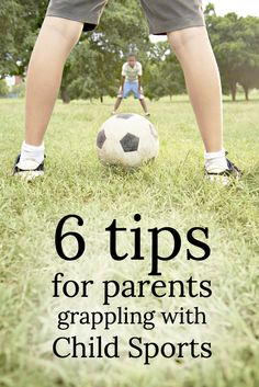 6 Tips for parents g