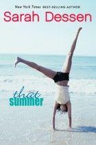 That Summer - Sarah Dessen