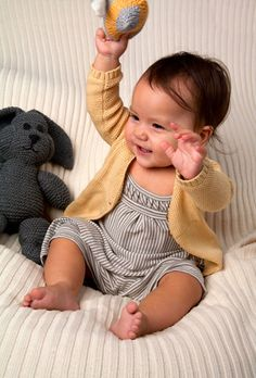 cute, organic baby clothes