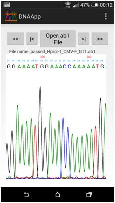 Pocket Science: New mobile application enables DNA analysis on the go