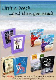 Lifes a beach poster FINAL