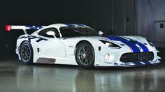 GT3-R Viper.