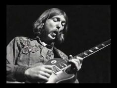Duane Allman & The Allman Brothers; Song Of The South (Preview) - YouTube
