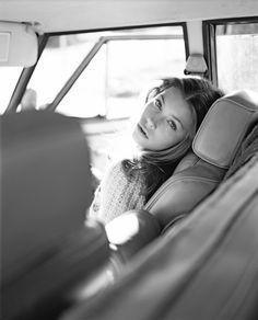 (Jessica Beil, by Sam Jones)