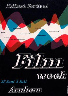 Otto Treumann - Arnhem Film Week