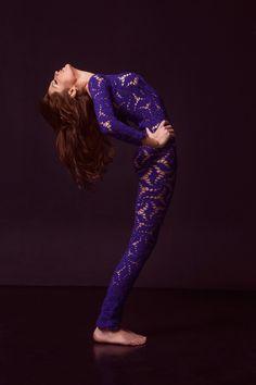 Beautiful new #crochet #fashion from Helen Rodel