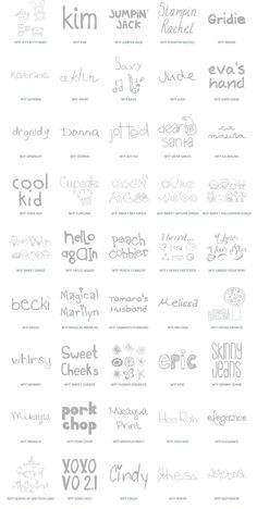 free playful font site http://misstiina.com/fonts/go/freefonts/