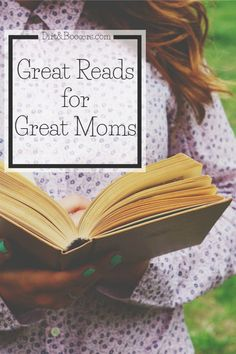 Books that every mom