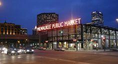 milwauke public, milwaukee public market