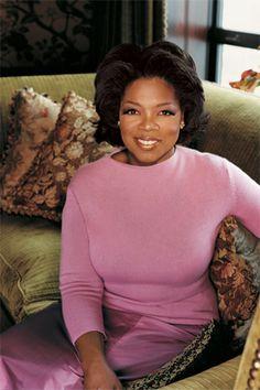 Oprah's Favorite Homemade Gift Ideas