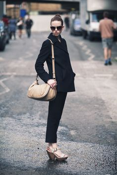 london, fashion style, aw fashion, street style, camels, fashion favourit, shade, black, bags