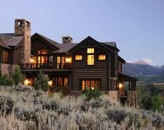 Colorado Cabins