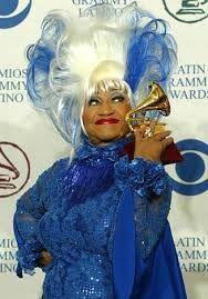 celiacruz - Latin Grammy awards